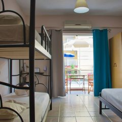 Отель Epohikon Studios комната для гостей фото 5