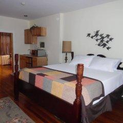 Отель Asante Sana Inn США, Вашингтон - отзывы, цены и фото номеров - забронировать отель Asante Sana Inn онлайн комната для гостей фото 2