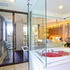 Отель The Rock Hua Hin Boutique Beach Resort ванная фото 2