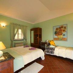Отель B&B Il Trebbio Италия, Массароза - отзывы, цены и фото номеров - забронировать отель B&B Il Trebbio онлайн детские мероприятия фото 2