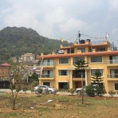 Отель Drongpa suites Непал, Катманду - отзывы, цены и фото номеров - забронировать отель Drongpa suites онлайн