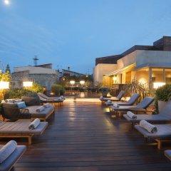 Mercer Hotel Barcelona бассейн фото 3