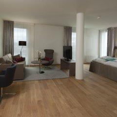 Отель Scandic Stavanger Airport комната для гостей