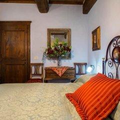 Отель Frosini Италия, Ареццо - отзывы, цены и фото номеров - забронировать отель Frosini онлайн комната для гостей фото 3