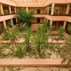 Hotel Marrakech Le Semiramis фото 3