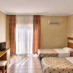 L'ancora Beach Hotel - All Inclusive комната для гостей фото 5