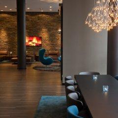 Отель Motel One Nürnberg-City фитнесс-зал фото 2