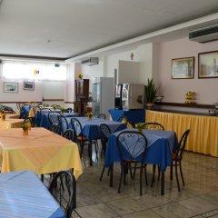 Отель Carolin Италия, Римини - 1 отзыв об отеле, цены и фото номеров - забронировать отель Carolin онлайн питание
