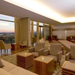 Отель Salgados Palace гостиничный бар