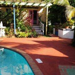 Отель Rio Vista Resort бассейн
