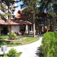 Hotel Pirin фото 4