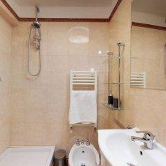 Отель Fashion District Apartment Италия, Милан - отзывы, цены и фото номеров - забронировать отель Fashion District Apartment онлайн ванная