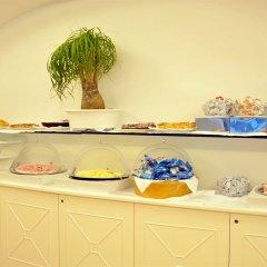 Отель Villa Romana Hotel & Spa Италия, Минори - отзывы, цены и фото номеров - забронировать отель Villa Romana Hotel & Spa онлайн питание фото 2