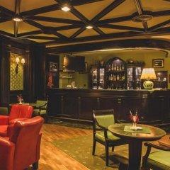 Отель Esplanade Prague гостиничный бар