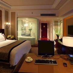 Shan Dong Hotel комната для гостей фото 4