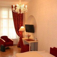 Pertschy Palais Hotel комната для гостей фото 6