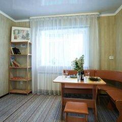 Отель Boryspil Airport Sleep&Fly GuestHouse Борисполь удобства в номере фото 2