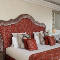 Отель Hôtel La Pérouse Франция, Ницца - 2 отзыва об отеле, цены и фото номеров - забронировать отель Hôtel La Pérouse онлайн комната для гостей фото 4