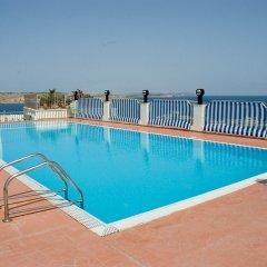 Hotel Santana бассейн фото 3