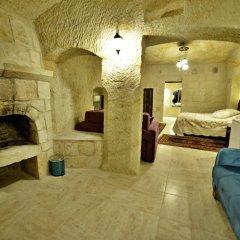 Dedeli Konak Cave Hotel Ургуп спа фото 2