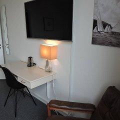 Отель HAVSHOTELLET Мальме удобства в номере фото 2