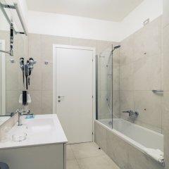 Hotel Mercure Milano Solari ванная фото 2