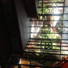 Отель Casa Campos балкон