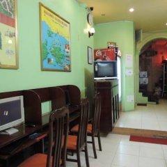 Viet Fun Hotel Ханой питание фото 3