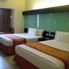 Отель Microtel by Wyndham Boracay Филиппины, остров Боракай - 1 отзыв об отеле, цены и фото номеров - забронировать отель Microtel by Wyndham Boracay онлайн комната для гостей фото 3