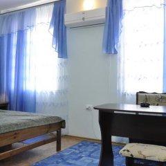 Гостиничный комплекс Элитуют Бердянск комната для гостей фото 5