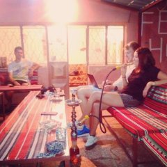 Отель Why not bedouin house Иордания, Вади-Муса - отзывы, цены и фото номеров - забронировать отель Why not bedouin house онлайн фото 19