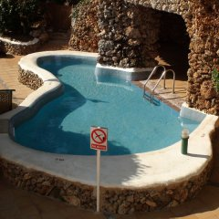 Mimosa Hotel Mallorca бассейн
