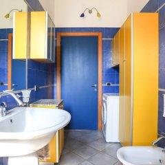 Отель Market 19 Италия, Маргера - отзывы, цены и фото номеров - забронировать отель Market 19 онлайн ванная фото 2