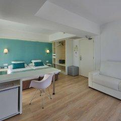 Отель BQ Apolo комната для гостей фото 4