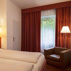 Hotel Kunsthof комната для гостей фото 9