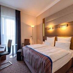 Отель Park Inn by Radisson Köln City West Германия, Кёльн - отзывы, цены и фото номеров - забронировать отель Park Inn by Radisson Köln City West онлайн комната для гостей фото 5