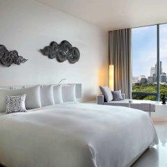 Отель Sofitel So Bangkok комната для гостей фото 2