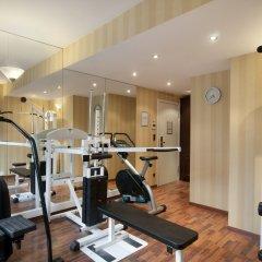 Отель Holiday Inn Brussels Schuman Бельгия, Брюссель - отзывы, цены и фото номеров - забронировать отель Holiday Inn Brussels Schuman онлайн фитнесс-зал