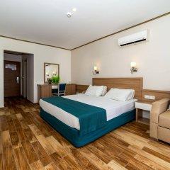 Armas Green Fugla Beach Турция, Аланья - отзывы, цены и фото номеров - забронировать отель Armas Green Fugla Beach онлайн комната для гостей