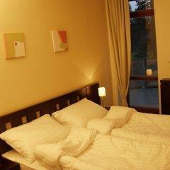Hotel Tulipan комната для гостей