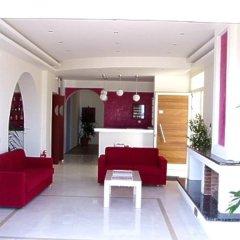 Smaragdine Beach Hotel интерьер отеля фото 2