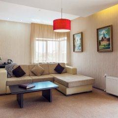 Капри Отель Одесса комната для гостей фото 2