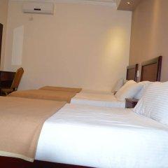 Отель Salome Hotel Иордания, Мадаба - отзывы, цены и фото номеров - забронировать отель Salome Hotel онлайн комната для гостей фото 4