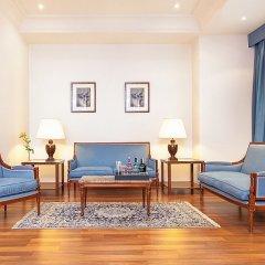 Отель Ayre Hotel Astoria Palace Испания, Валенсия - 1 отзыв об отеле, цены и фото номеров - забронировать отель Ayre Hotel Astoria Palace онлайн комната для гостей фото 2