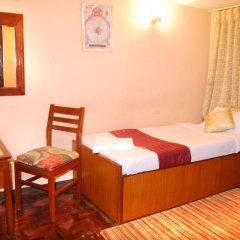 Отель Potala Guest House Непал, Катманду - отзывы, цены и фото номеров - забронировать отель Potala Guest House онлайн комната для гостей фото 4