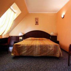 Best Western Terminus Hotel комната для гостей фото 4