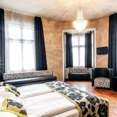 Отель Czech Inn Hostel Чехия, Прага - 7 отзывов об отеле, цены и фото номеров - забронировать отель Czech Inn Hostel онлайн комната для гостей фото 4