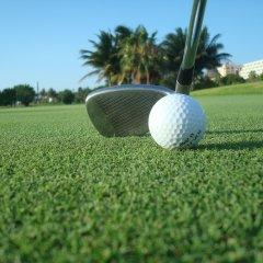 Отель Oasis Cancun Lite спортивное сооружение