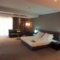 Athenian Callirhoe Hotel комната для гостей фото 3