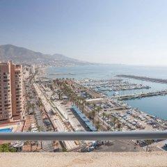 Hotel El Puerto by Pierre & Vacances пляж фото 2